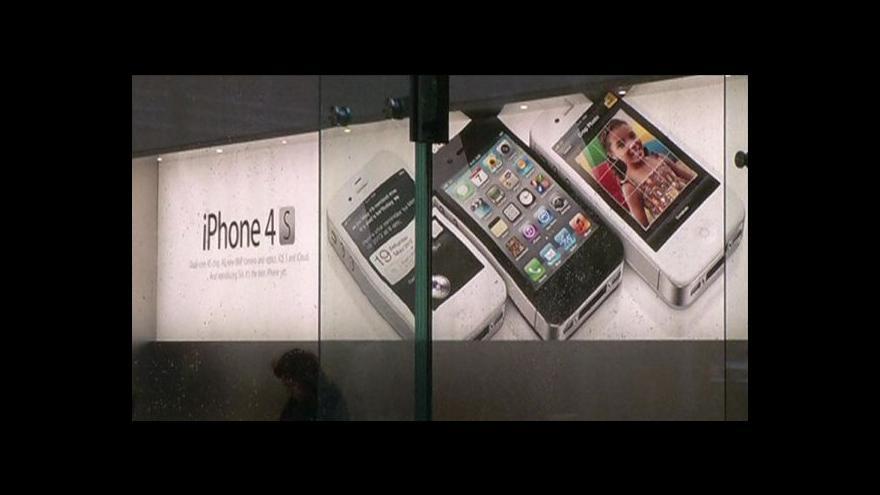 Video Apple neotevřel pekingský obchod