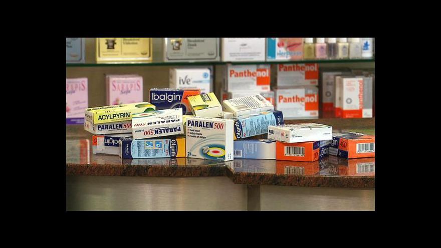 Video Konec plýtvání léků díky dávkování na míru