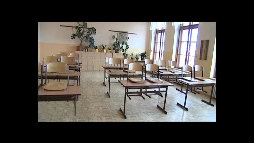 Video České Budějovice řeší sanaci škol s azbestem