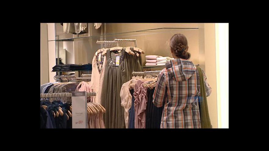 Video Virtuální šatna pomáhá i značce Tommy Hilfiger