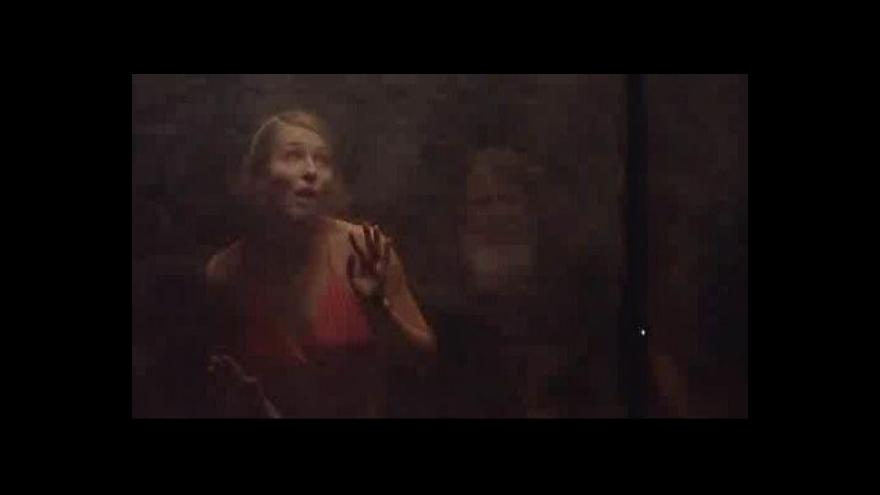 Video NO COMMENT: Ukázka ze hry Tichý Tarzan