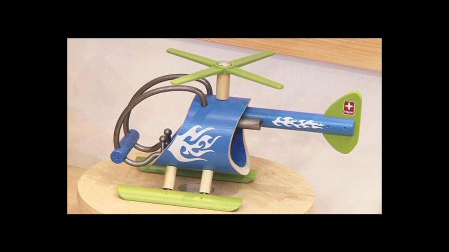 Video Veletrh hraček v Hongkongu