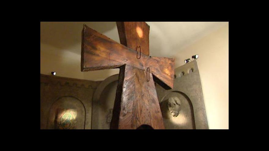Video Rozhovor s Janem Roytem