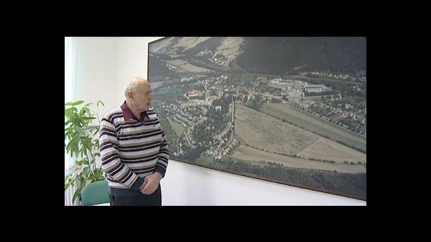 Video O restitucích hovoří starosta Předklášteří Antonín Nahodil (STAN)