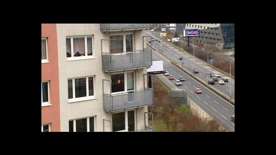 Video Reportáž Ondřeje Schneidera a Luďka Jíry