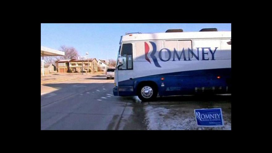 Video Romney a New Hampshire