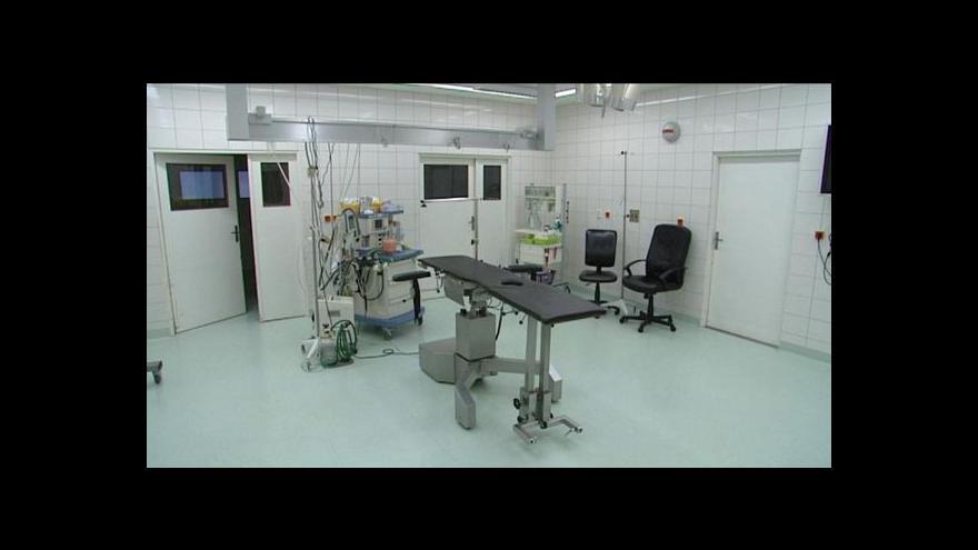 Video Heger plánuje propouštění lékařů