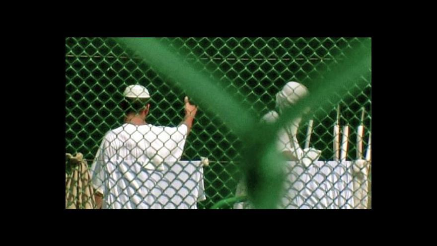 Video Guantánamo existuje už deset let