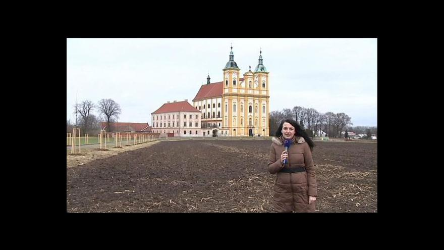Video Reportáž Moniky Bezuchové a Radka Wiglasze
