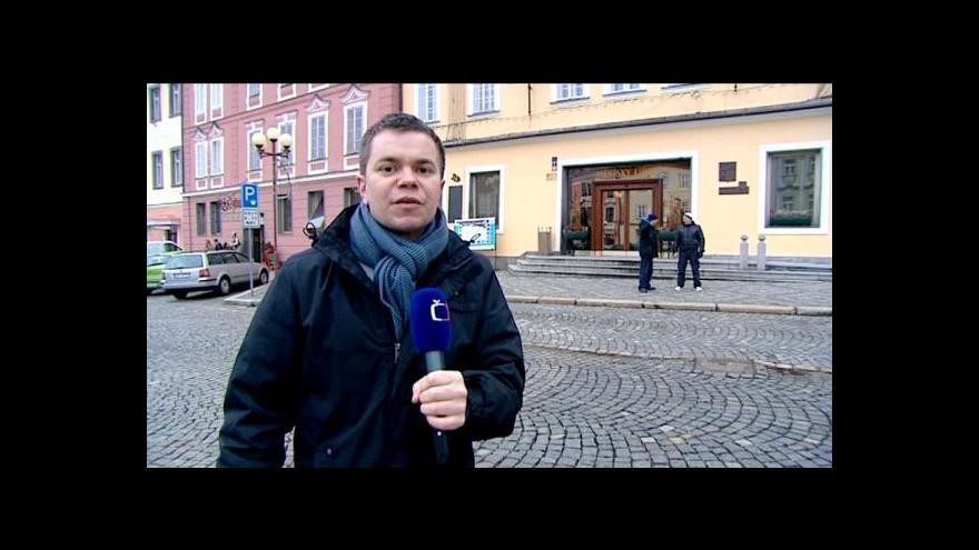 Video Reportáž Antonín Bruštíka
