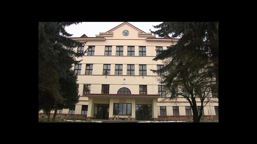 Video Reportáž Zuzany Luňákové a Vandy Kašové
