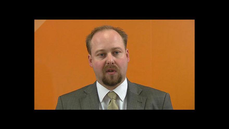 Video ČSSD k církevním restitucím