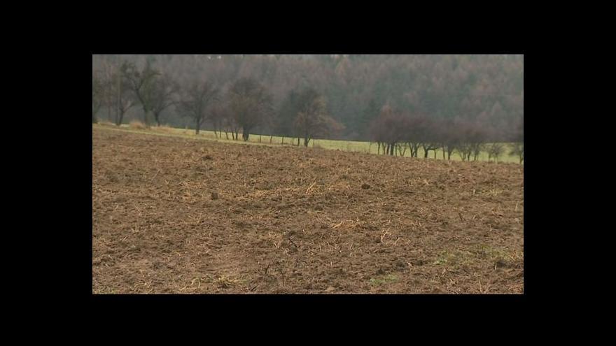 Video Jan Hašek o mírné zimě