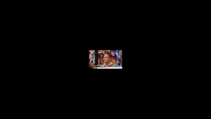 Video Triptych Vetřelci a lovci