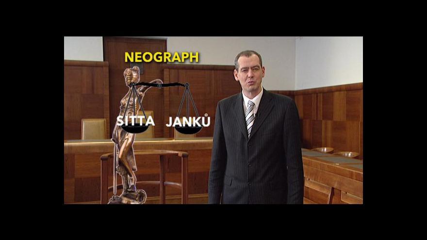 Video Reportáž Jiřího Hynka a Karla Rožánka