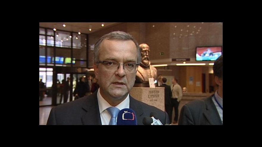 Video Reportáž Petra Vaška a Hany Vorlíčkové