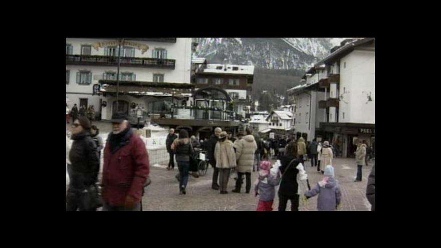 Video Itálie bojuje proti krácení daní