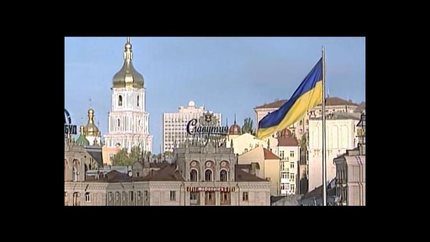 Video Tymošenko dostal v Česku politický azyl