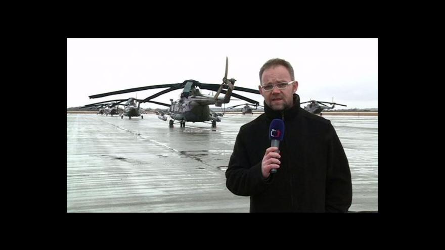 Video Reportáž Jana Plachého