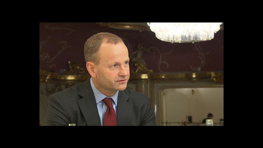 Video Rozhovor se Steenem Jakobsenem