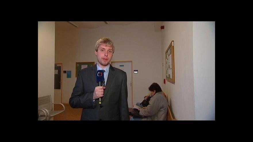 Video Reportáž Radka Wiglasze a Evy Knajblové