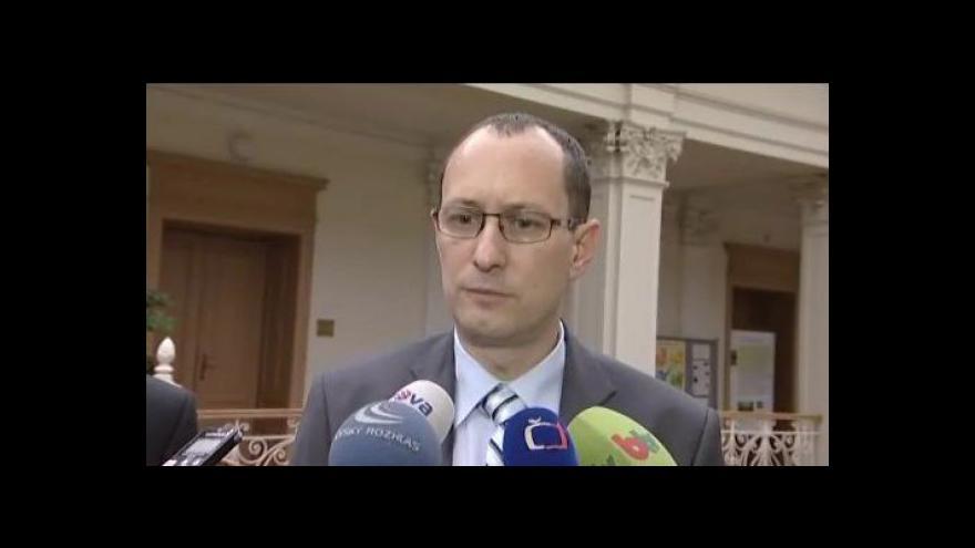 Video Hovoří předseda družstva Věříme Zbrojovce Roman Vaněk