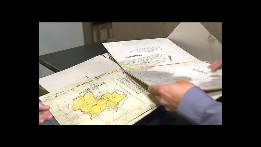 Video Rozhovor s Karlem Štenclem