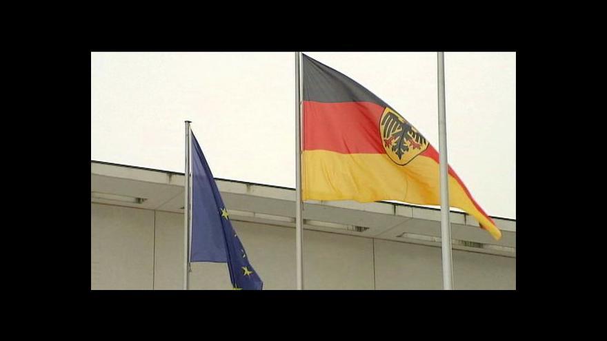 Video Německá a španělská nezaměstnanost