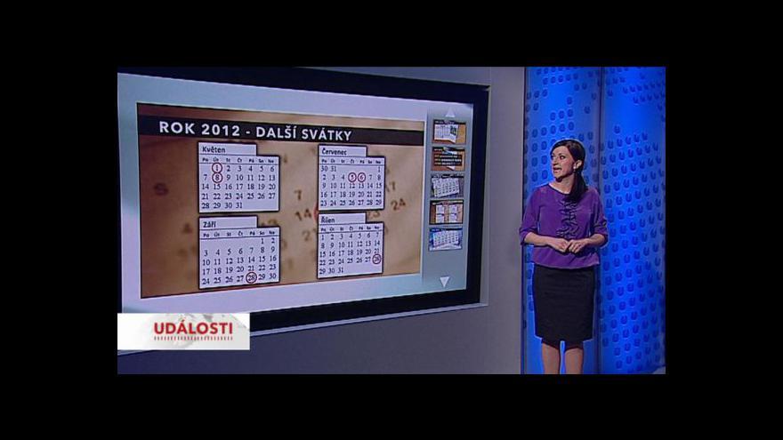 Video Studio ČT24 s Lenkou Drmotovou