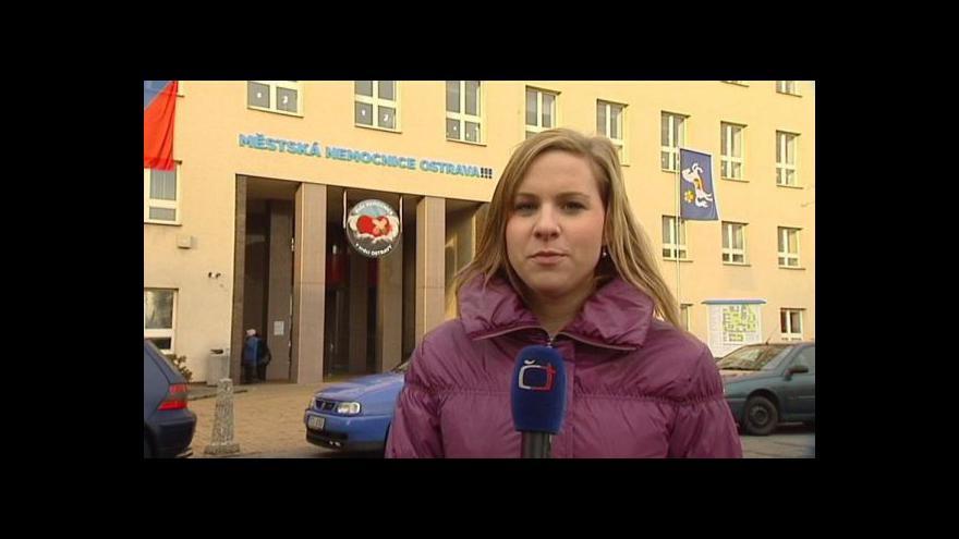 Video Reportáž Venduly Horníkové a Evy Knajblové