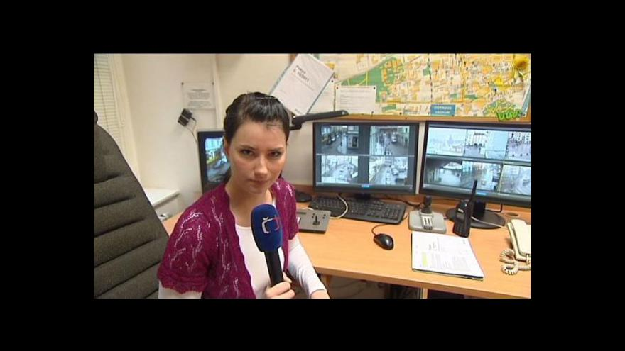 Video Reportáž Ivy Kubankové a Moniky Bezuchové