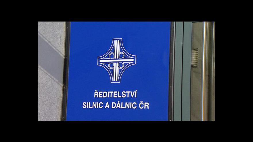 Video Události, komentáře ke skandálu na ŘSD