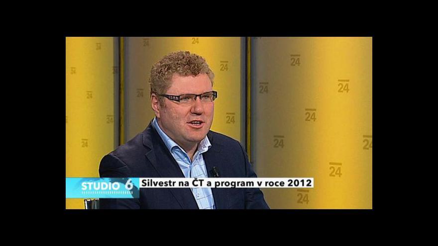 Video Rozhovor s Milanem Fridrichem