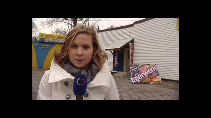 Video Reportáž Ivy Bartoňové a Venduly Horníkové
