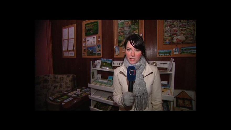 Video Reportáž Ivy Kubankové a Evy Knajblové