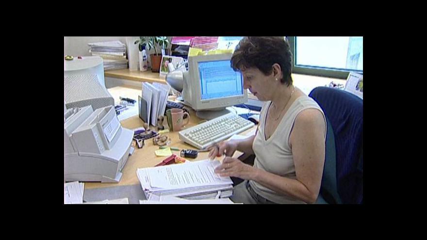 Video Účetnictví obcí pro rok 2012