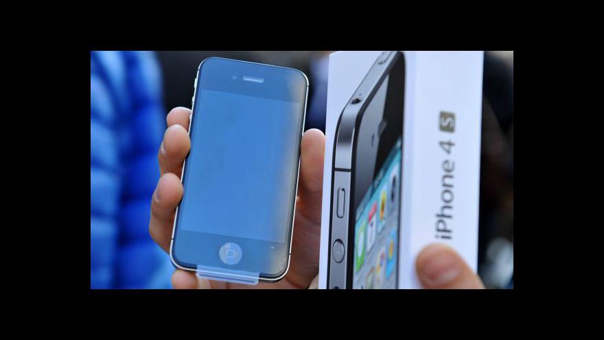 Video Mobilní trendy pro rok 2012