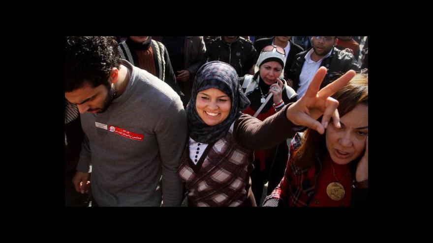 Video Testy panenství v Egyptě zakázány