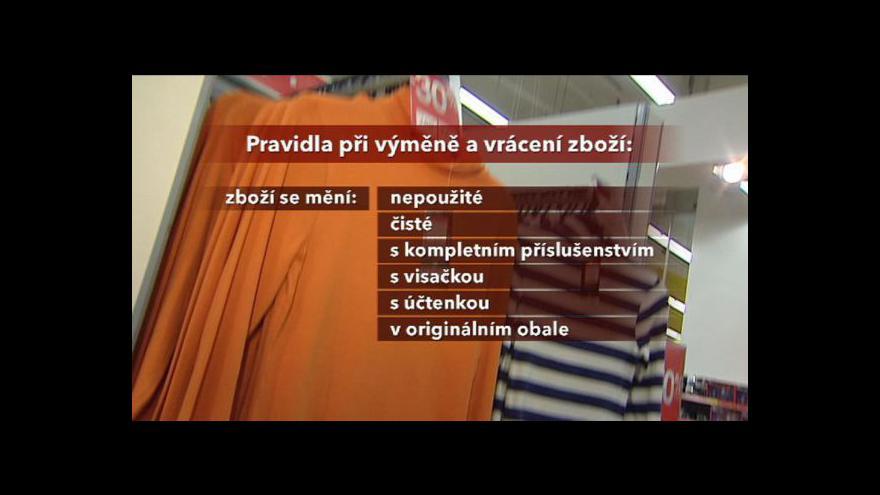 Video Reportáž Lenky Drmotové