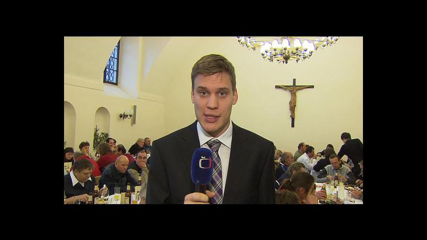 Video Reportáž Ondřeje Koutského