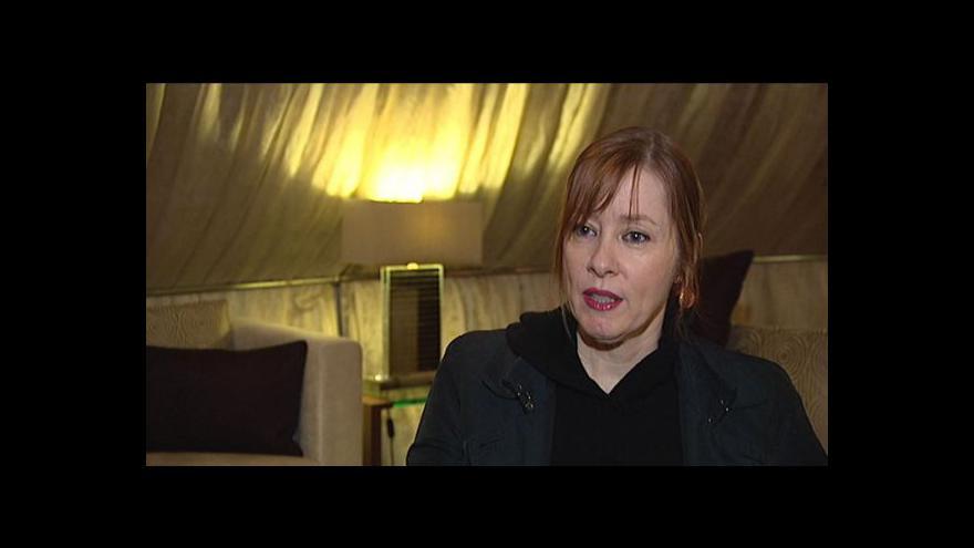 Video Rozhovor se Suzanne Vega