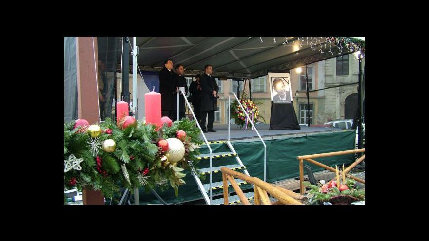 Video NO COMMENT: Minuta ticha na Zlínsku a jihu Moravy