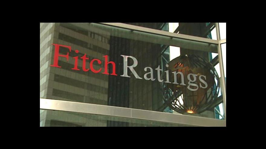 Video USA by mohly přijít o prestižní rating i u agentury Fitch