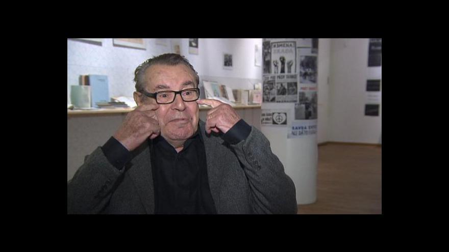 Video Miloš Forman vzpomíná na Václava Havla