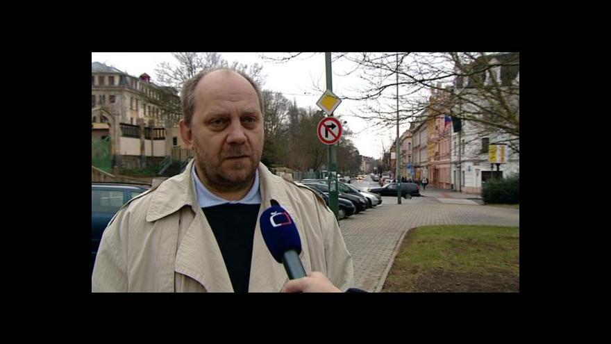Video Vyjádření Jiřího Kotka