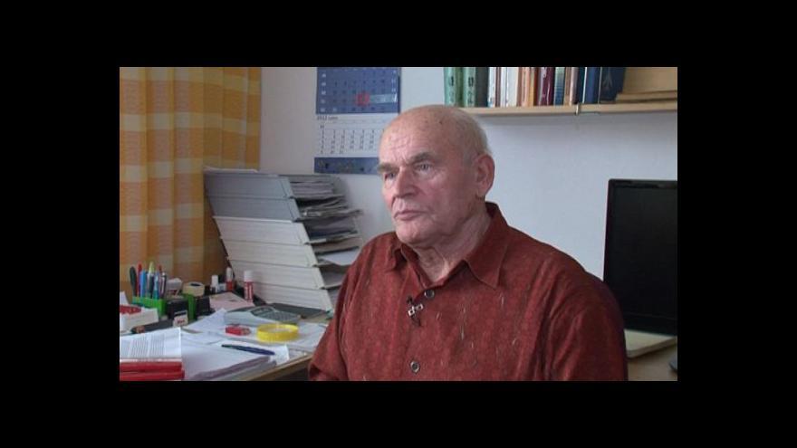 Video Hovoří Miroslav Kovál