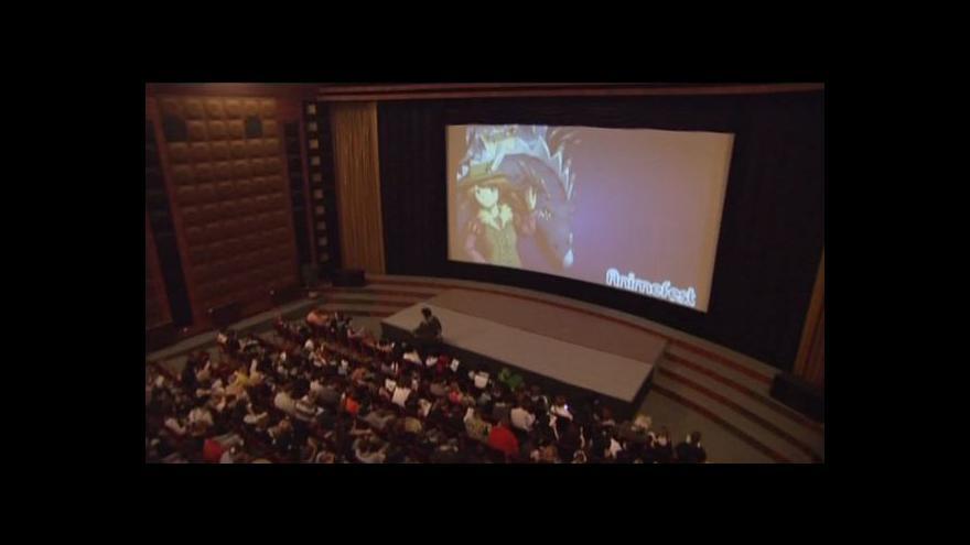 Video NO COMMENT: Poslední promítání kina Scala