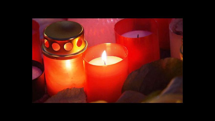 Video Pieta v Liberci