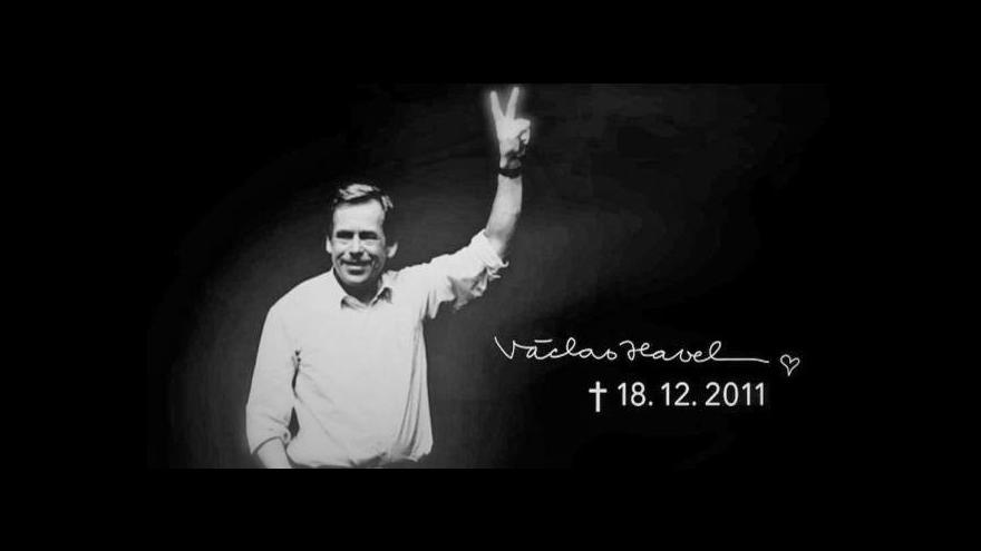 Video Rozhovor s Janem Burianem