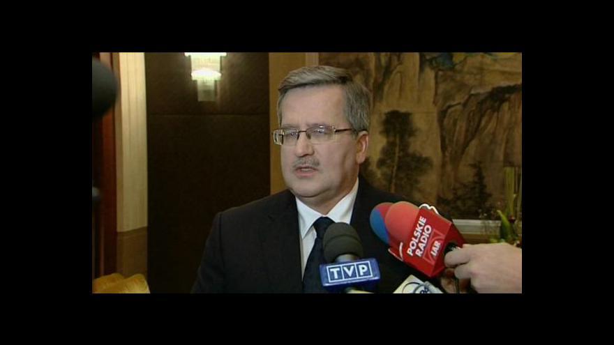 Video Rýsuje se seznam hostů na pohřeb Václava Havla